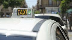 La Mañana - Los taxistas de Málaga se movilizan por la regulación de licencias de VTC