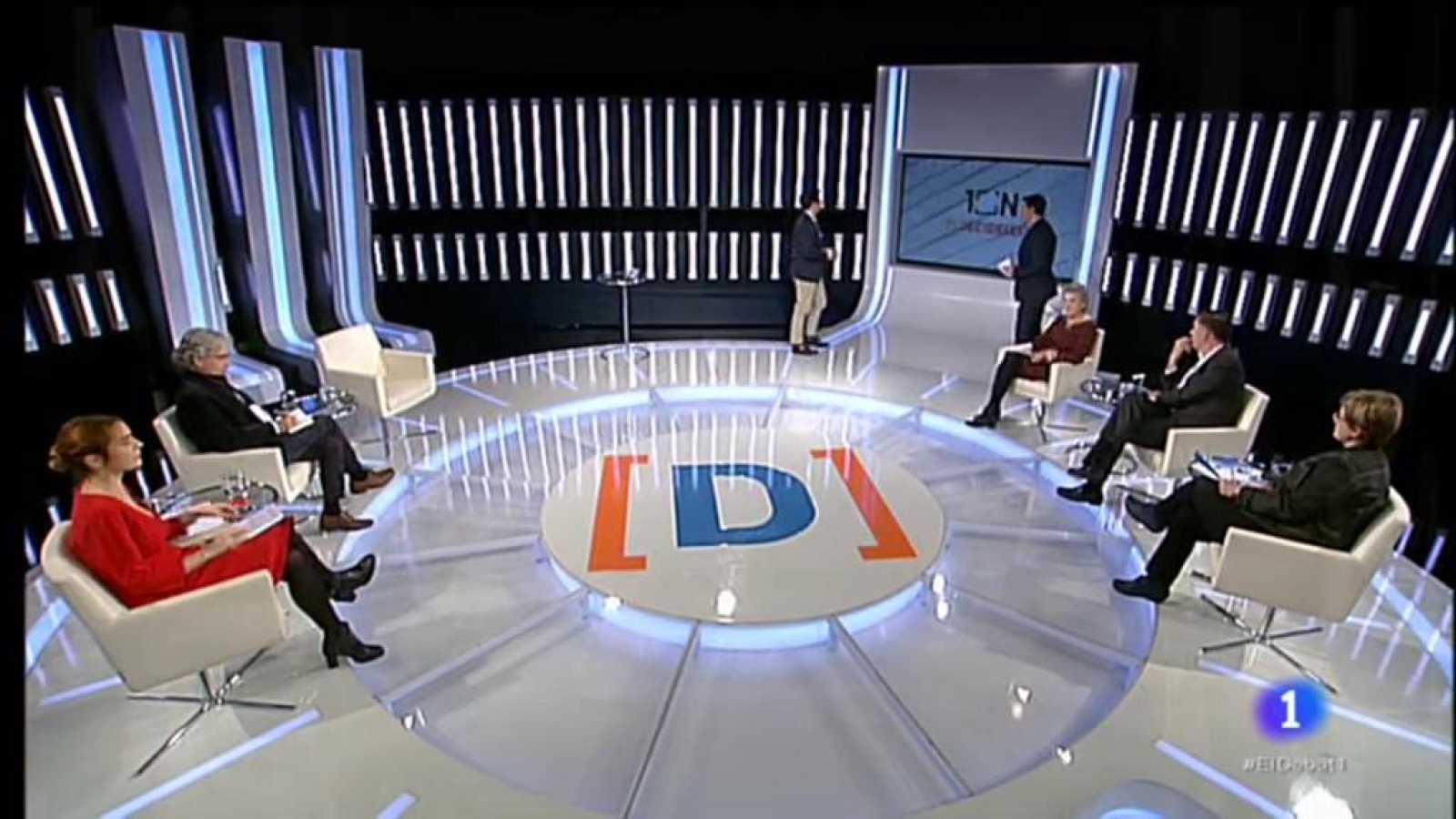 Analisi dels cartells electorals - El Debat de La 1