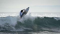Vissla ISA World Junior Championship. 26 octubre - 3 noviembre. Huntington Beach. EEUU
