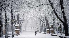 """A partir de hoy - Jacob Petrus avisa: """"Ya está aquí el frío"""""""