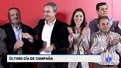 Castilla y León en 1' - 08/11/19