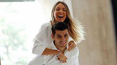 Corazón - Morata y Alice Campello confiesan los obstáculos que ha sufrido su relación