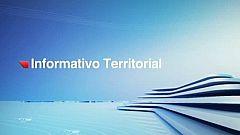 Noticias de Extremadura 2 - 08/11/19
