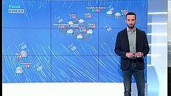 El temps a les Illes Balears - 08/11/19