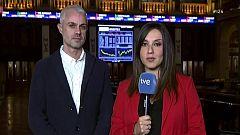 La tarde en 24 horas - Economía - 08/11/19