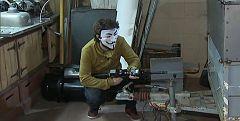 España Directo - Reevolution, la película más barata