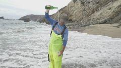 Aquí la tierra - La ciencia de pescar sargos