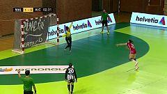 Balonmano - Liga Guerreras Iberdrola. 7ª Jornada: Rincón Fertilidad Málaga - Helvetia Alcobendas