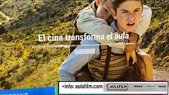 Cámara abierta - Aulafilms, 2btube, Artgoritmo y Gerardo Sánchez (Días De Cine)