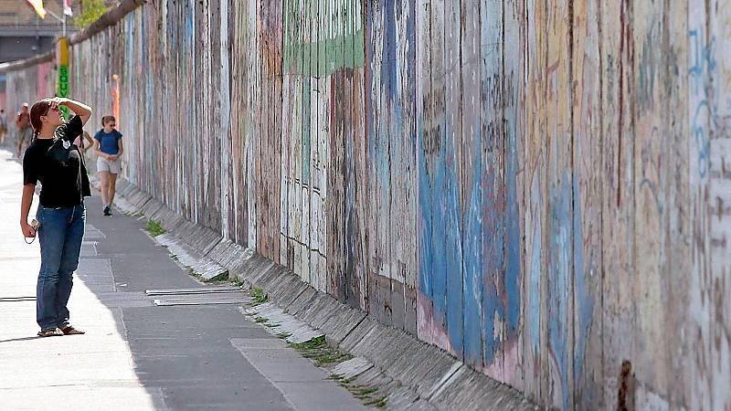 La caída del Muro de Berlín, el inicio de un nuevo tiempo para Europa
