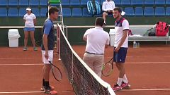 Tenis - Campeonato de España por equipos masculinos