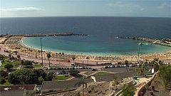 El tiempo en Canarias - 09/11/2019
