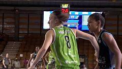 Baloncesto - Liga femenina Endesa. 8ª jornada: RPK Araski - Campus Promete