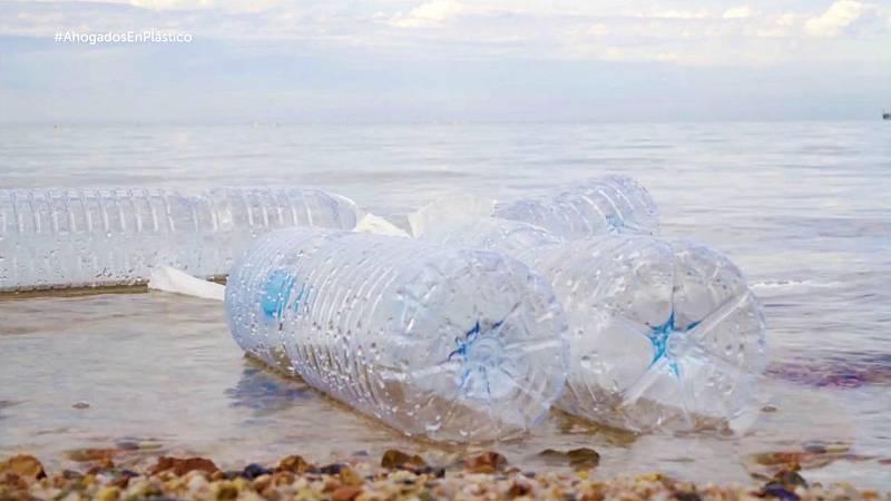 Informe Semanal - Ahogados en plástico - ver ahora