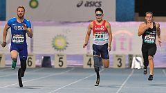 Atletismo - Campeonato del Mundo Paralímpico. Resumen 3ª jornada