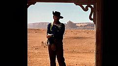 La secuencia: Carlos Bardem nos comenta 'Centauros del desierto', de John Ford