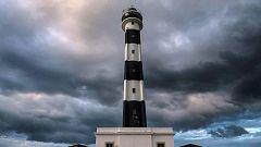 Fuerte viento y oleaje en Canarias y el norte peninsular