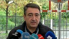 """Aitor Esteban llama a votar el 10N: """"Nos jugamos mucho en el campo de las libertades y los derechos"""""""