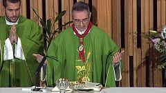 El día del Señor - Parroquia Nuestra Señora de Moratalaz, Madrid