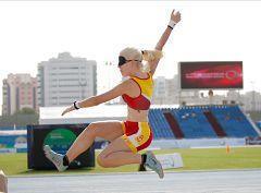 España asegura cuatro plazas para los Juegos Paralímpicos de Tokio 2020