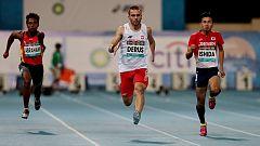 Atletismo - Campeonato del Mundo Paralímpico. Resumen 4ª jornada