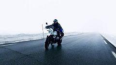Diario de un nómada: Carreteras extremas 2 - La carretera de los Trolls