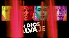 Versión española - Un Dios salvaje (presentación)