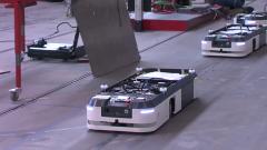 Fábrica de ideas - Imita: Asti Mobile Robotics