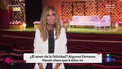 Corazón - Las celebrities disfrutan del Día del Soltero