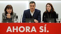 El bloqueo persiste tras las elecciones: ¿Qué opciones tiene Sánchez para gobernar?