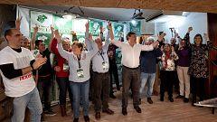 Independentistas, nacionalistas y regionalistas suman apoyos en el Congreso