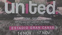 Deportes Canarias - 11/11/2019