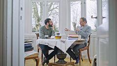 El cazador de cerebros - Ser feliz en Dinamarca