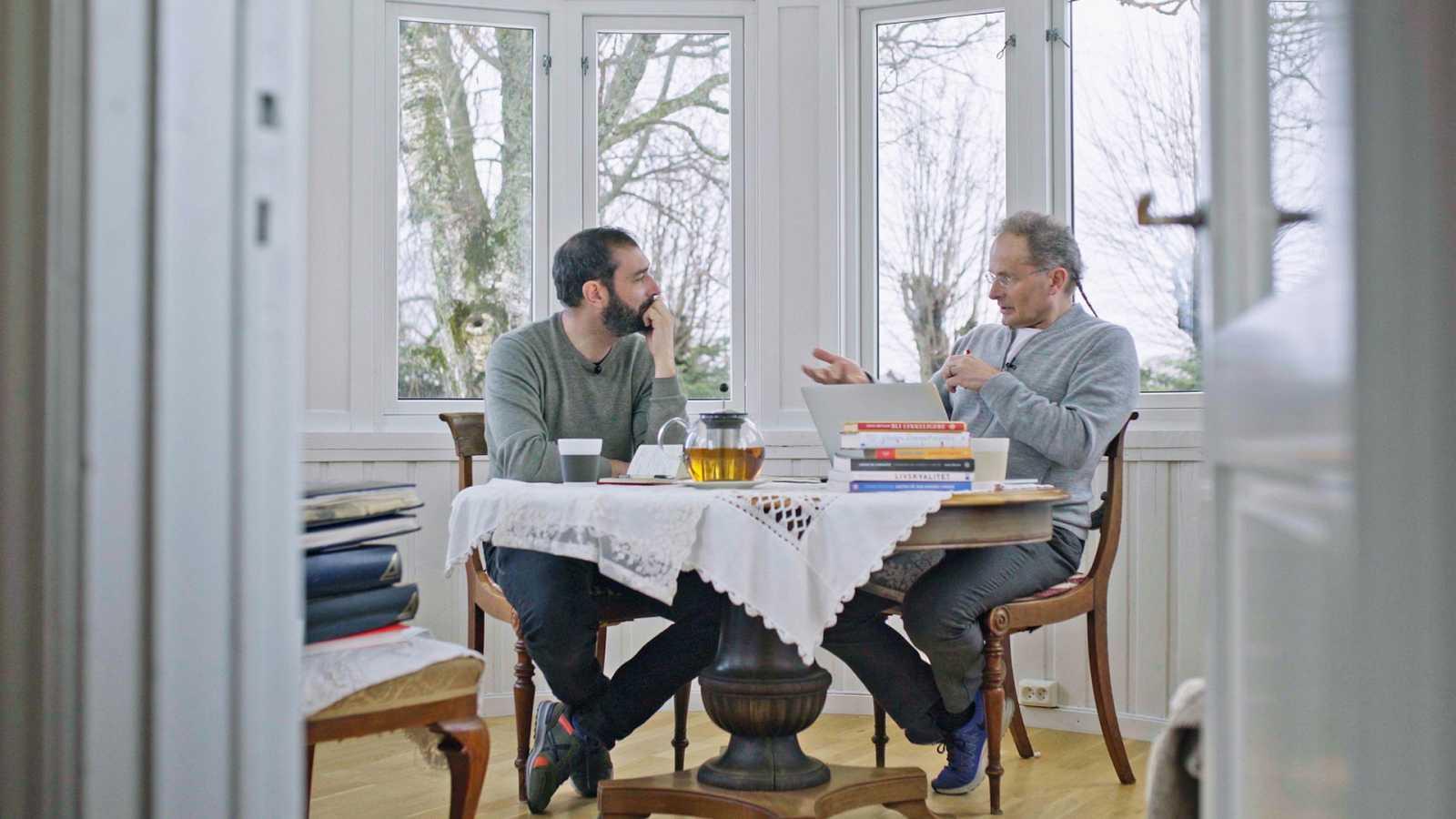 El cazador de cerebros - Ser feliz en Dinamarca - ver ahora