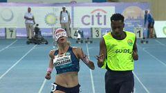 Atletismo - Campeonato del Mundo Paralímpico. Resumen 5ª jornada