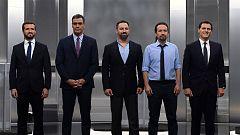 ¿Qué pactos podrían desbloquear España tras el 10N?