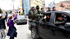 Bolivia se asome al caos ante el vacío de poder dejado por la renuncia de Evo Morales