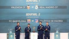 La Supercopa estrena sede y formato