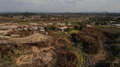 Titanes sin fronteras - Sierra Leona