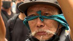 En portada - La ira de Hong Kong