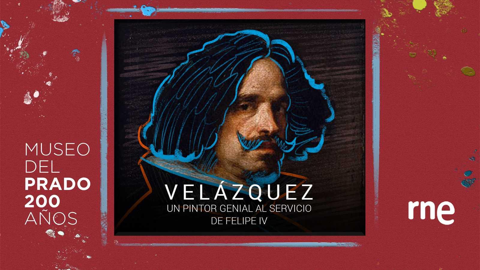 Documentos RNE - Velázquez, un pintor genial al servicio de Felipe IV - Ver ahora