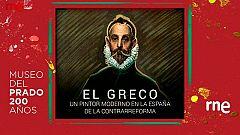 Documentos RNE - El Greco, un pintor moderno en la España de la Contrarreforma