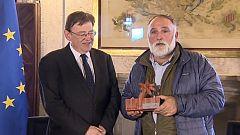 L'Informatiu - Comunitat Valenciana 2 - 12/11/19