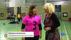 España Directo - Goalball, el deporte sin fronteras