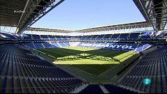 Cinc dies a... - El RCD Espanyol