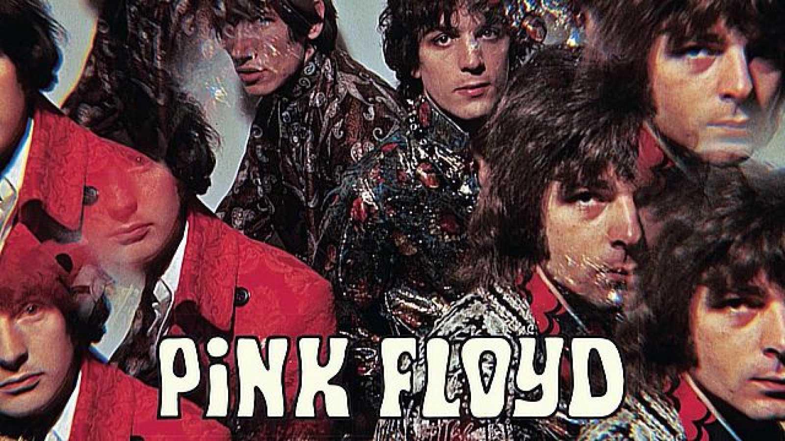 Universo Pink Floyd