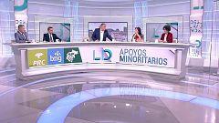Los desayunos de TVE - 13/11/19