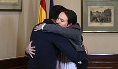 A partir de hoy - ¿Habrá Gobierno tras el acuerdo entre PSOE y Unidas Podemos?