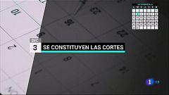 Calendario posible para la investidura: Sánchez quiere tener formado el gobierno antes de que acabe el año