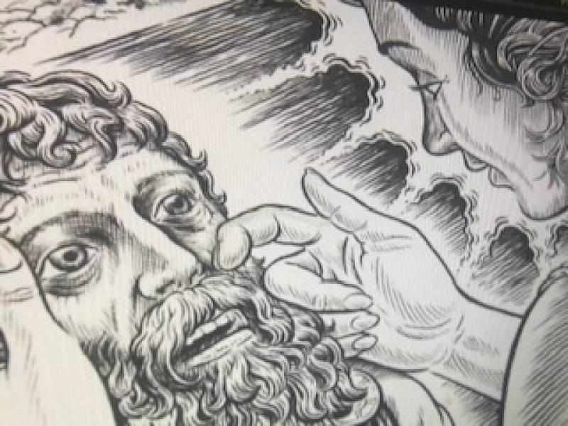 La Odisea de Homero ilustrada. Nueva adaptación